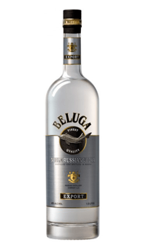 Comprar Beluga litro (vodkay premium) - Mariano Madrueño