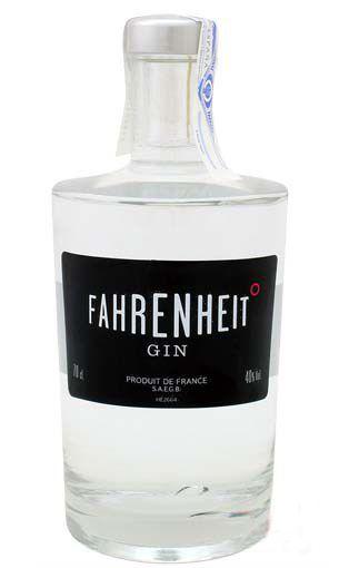 Comprar ginebra Fahrenheit (Francia) - Mariano Madrueño