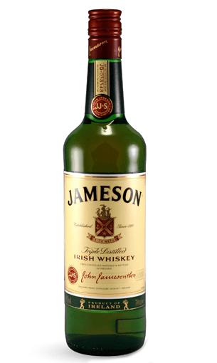 Comprar Jameson 70 cl (whisky) - Mariano Madrueño