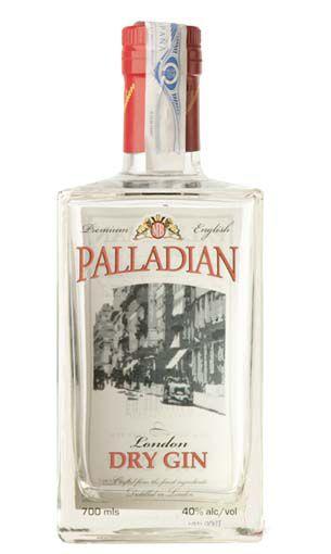 Comprar Palladian (ginebra inglesa) - Mariano Madrueño