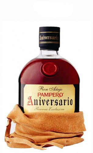 Comprar Pampero Aniversario (ron añejo) - Mariano Madrueño