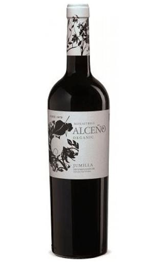 Comprar Alceño Organic (vino roble de Jumilla) - Mariano Madrueño