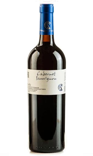 Comprar Ruiz Torres Cabernet Sauvignon (V. T. Extremadura)
