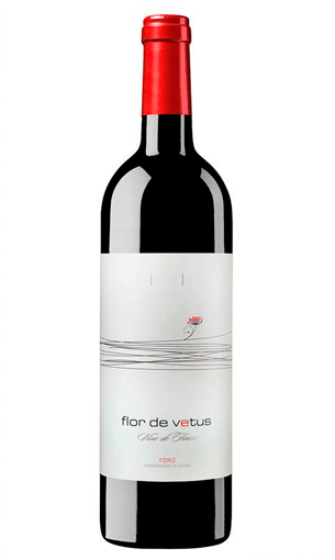 Comprar Flor de Vetus (vino tinto de Toro) - Mariano Madrueño