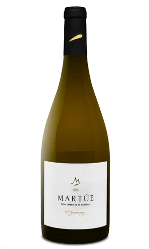 Comprar Martúe Chardonnay (V. T. Castilla) - Mariano Madrueño