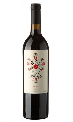 Comprar Nita (vino de Priorato) - Mariano Madrueño