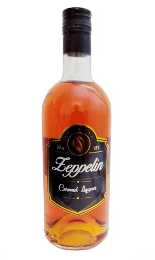 Comprar Zeppelin licor de Caramelo - Mariano Madrueño