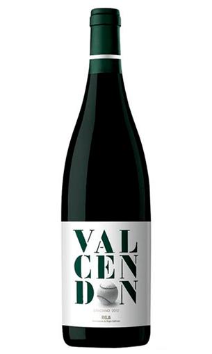 Valcendon Graciano (Rioja) - Mariano Madrueño