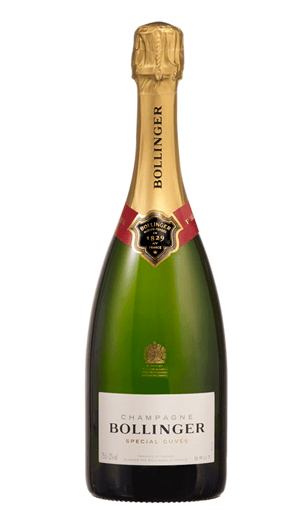 Bollinger Special Cuvee - Comprar Champagne online