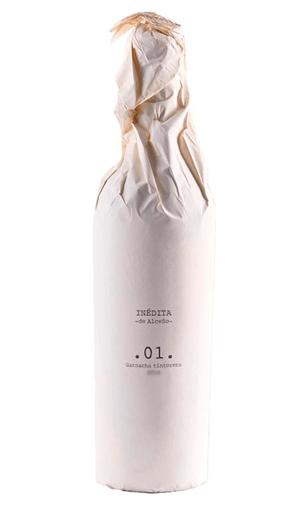 Inédita de Alceño (Jumilla) - Comprar vino alta expresión