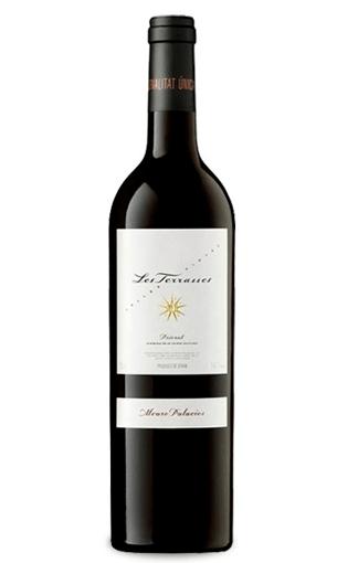 Les Terrasses (Priorat) - Comprar vino crianza online