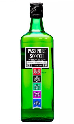 Passport 70 cl - Comprar whisky escocés