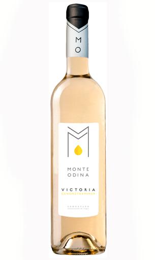 Monte Odina Gewurztraminer - Comprar vino blanco