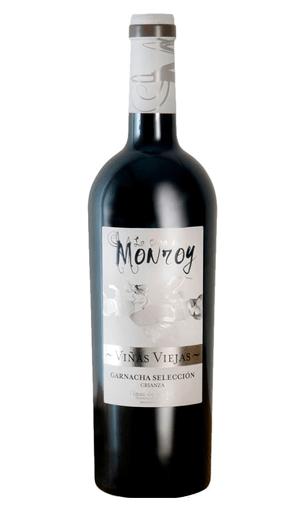 Viñas Viejas Casa Monroy - Comprar vino alta expresión