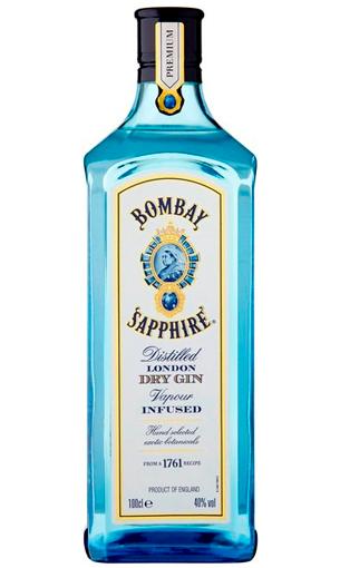 Bombay Sapphire - comprar ginebra