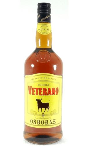 Veterano Osborne - Comprar brandya