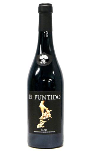 El Puntido - Comprar vino tinto Reserva