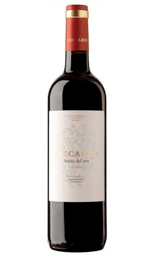 Vizcarra Senda del Oro - Comprar vino Ribera del Duero