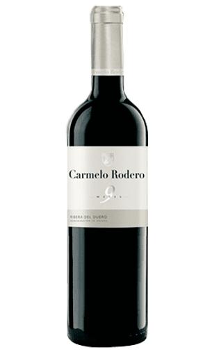 Carmelo Rodero Roble - Comprar vino Ribera del Duero