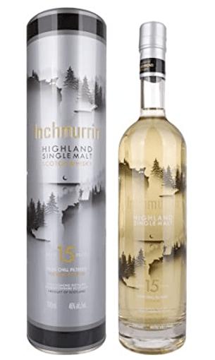 Inchmurrin 15 años - Comprar whisky escocés