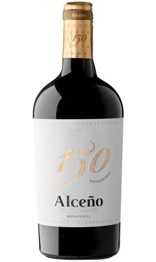 Alceño 150 - Vino tinto de Jumilla