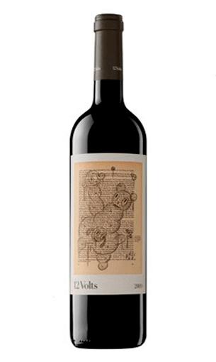 12 Volts Tierra de Mallorca - Comprar vino tinto