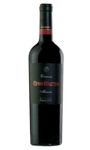 Gran Bierzo Crianza - Comprar vino del Bierzo