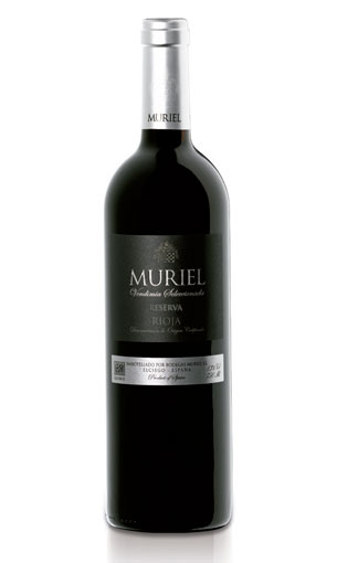 Muriel Reserva - Comprar vino tino