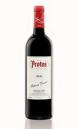 Protos Roble - comprar vino tinto