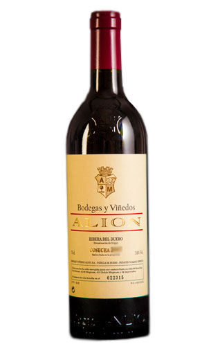 Comprar Alion Reserva - Grupo Vega Sicilia
