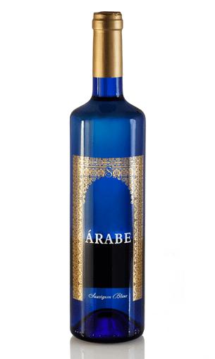 Arabe Dulce Natural (V. T. Extremadura)