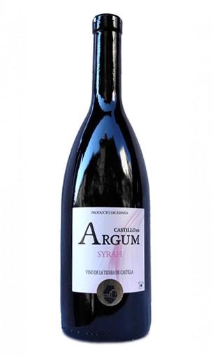 Comprar Argum Syrah (V. T. Castilla) - Mariano Madrueño