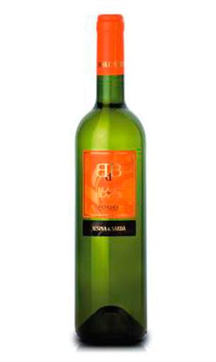 Alsina Blanc de Blancs - Comprar vino blanco