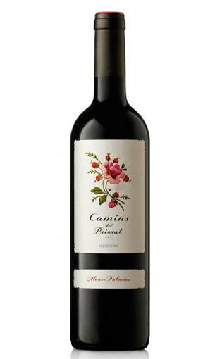 Camins de Priorat - Comprar vino online