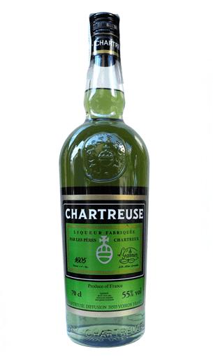 Comprar Chartreuse verde (licor) - Mariano Madrueño
