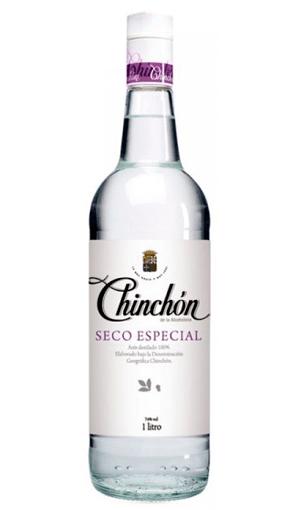 Comprar Chinchón extra seco 74º litro - Mariano Madrueño