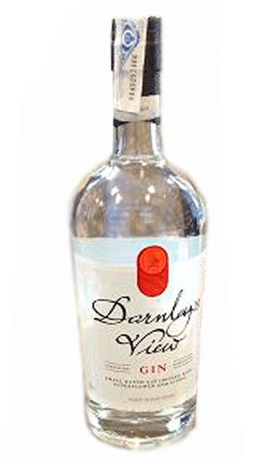 Darnley's View (ginebra inglesa) - Mariano Madrueño