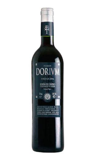 Dorium Crianza - Comprar vino online