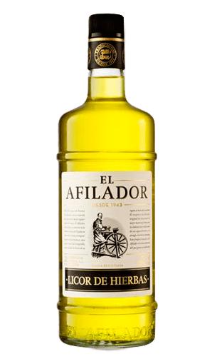 Comprar El Afilador Hierbas litro (Galicia) - Mariano Madrueño