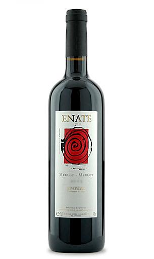 Enate Merlot-Merlot - Comprar vino generoso