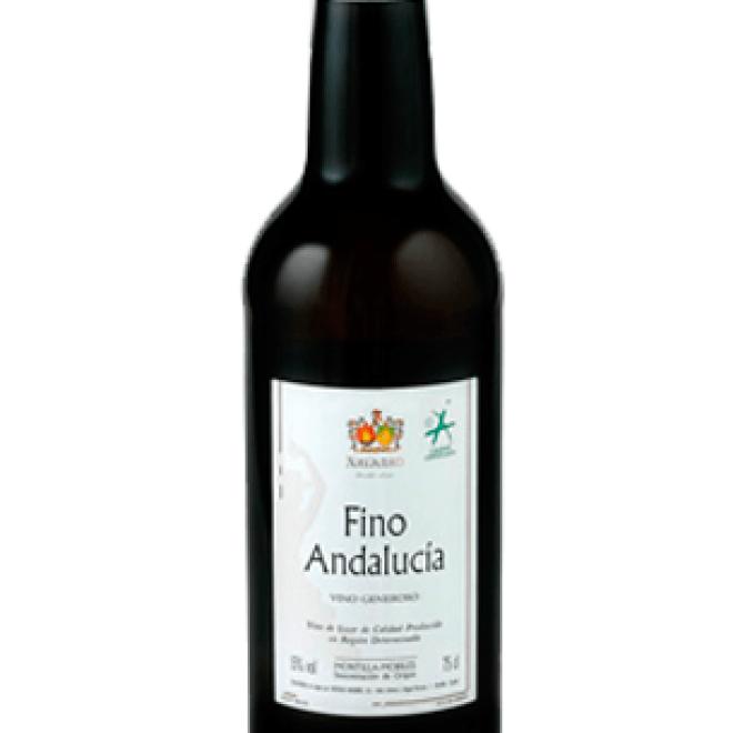 Fino Navarro - Comprar vino generoso
