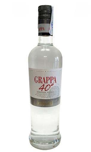 Comprar Grappa Francoli 40º (licor de Italia) - Mariano Madrueño