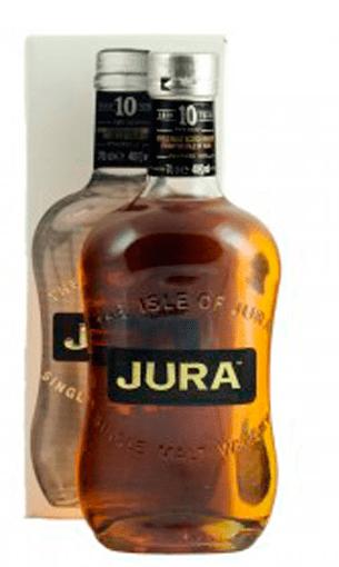 Comprar Isle of Jura 10 años (whisky) - Mariano Madrueño