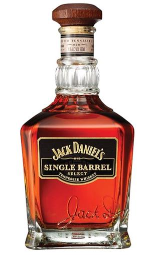 Daniels Single Barrel (whisky) - Mariano Madrueño