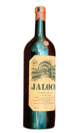 JALOCO COSECHA (RIBERA DEL GUADIANA)