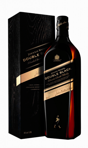 Comprar Johnnie Walker Double Black - Mariano Madrueño