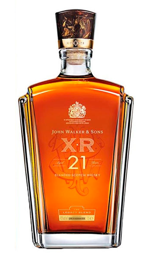 Johnny Walker XR litro