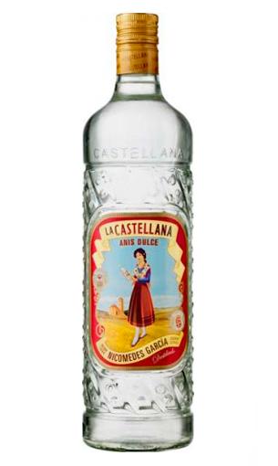 Comprar La Castellana anís dulce (Segovia) - Mariano Madrueño