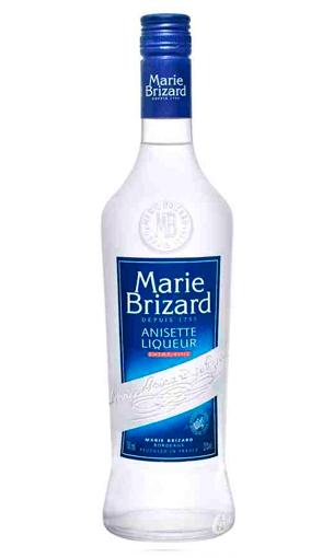 Maria Brizard Litro (anís francés) - Mariano Madrueño