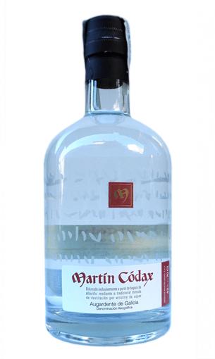 Comprar Martín Codax Aguardiente (Galicia) - Mariano Madrueño